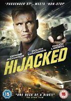 Hijacked DVD Nuevo DVD (101FILMS258)
