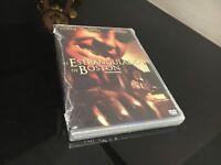 Il Choke De Boston DVD The Boston Strangler Tony Curtis Sigillata Nuovo