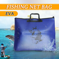 EVA Agility Stink Net Bag Coarse Fishing Keepnet Landing Net Bag Random 60cm K