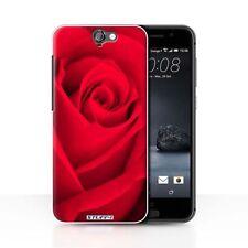 Étuis, housses et coques roses HTC One pour téléphone mobile et assistant personnel (PDA) HTC