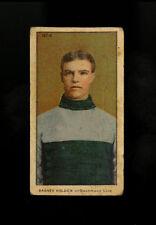 1910 1910-11 C56 IMPERIAL TOBACCO~#5~BARNEY HOLDEN~CENTERED~SHAMROCKS~RC