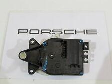 Porsche  Boxster 987 986 Heizungsregler Stellmotor Heizung Klima 1J2907511A
