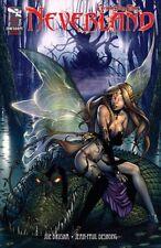 Grimm Fairy Tales NEVERLAND #0B (NM) NORBERTO Zenescope exc ltd 500 1st print!