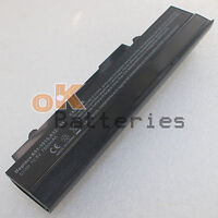 9Cell Laptop Battery For ASUS Eee PC 1015 1015T 1015PN 1015PW 90-OA001B2500Q