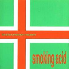The BRIAN JONESTOWN MASSACRE LP Smoking Acid GATEFOLD Sleeve SEALED