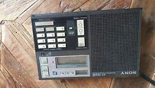 Weltempfänger Sony ICF-7600D
