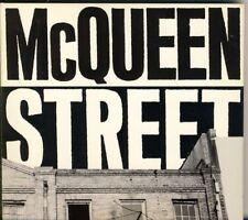 McQueen Street-My Religion 3 trk PE Digi