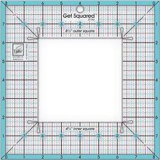 June Tailor Get Squared Ruler - 084539