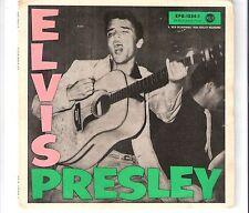 ELVIS PRESLEY - Same                                      ***EPB 1254-1***