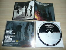 @ CD IGNITION - S/T /SWEDISCH AOR MELODIC ROCK JAN JOHANSEN ATENZIA RECORDS 2003