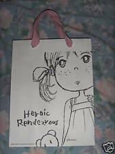 Brand New Heroic Rendezvous Paper Bag for cheap sale *Free Post