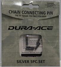Shimano 10 Spd Chain Connecting Pin DuraAce/Ultegra/105/Tiagra XTR/XT/SLX/Deore