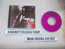 CD Jazz Cannonball Adderley - Cannonball in Japan (6 Song) CAPITOL JAZZ