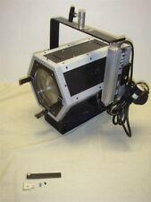 HIVE HORNET PLASMA DMX FRESNEL SPOT/FLOOD LIGHT HEAD W HARDIG STORM CASE-LOOK!