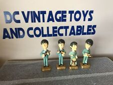 VINTAGE 1964 BEATLES BOBBLE HEAD  DOLLS - rare and collectible ALL ORIGINAL