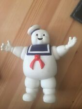 "Vintage Real Ghostbusters Stay Puft Marshmallow Man Toy Action Figure 7"" Kenner"