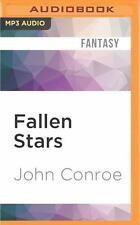 The Demon Accords: Fallen Stars by John Conroe (2016, MP3 CD, Unabridged)