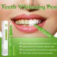 30G Instant Teeth Whitening Pen Extra Strong Zähne Smile Perfect Schönh Rei B5B1