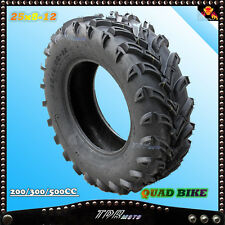 25 x 8-12 Inch ITP MudLite  ATV Tire 400/500/600cc Quad Bike Go Kart Mower