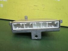 HONDA CIVIC MK7 ENGINE ECU MODULE 37820PLRE01