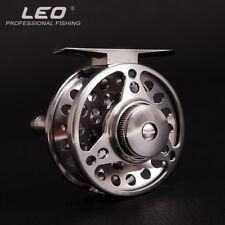 2+1BB Fly Fishing Reel Wheel Aluminum Saltwater Fly Fishing Arbor BLA40/50/60