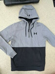 Under Armour Hoodie Cold Gear line, Tracksuit top, size M