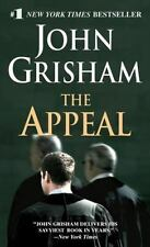 The Appeal by John Grisham  Large Print Edition