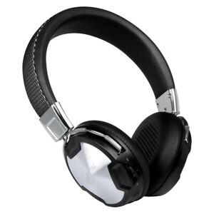 ARCTIC P614 BT Bluetooth Kopfhörer On-Ear Headset mit Mikrofon kabellos PC