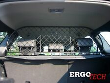 Trennnetz rete per cani griglia per cani per Griglia divisoria per Skoda Octavia Wagon Fino Bj 2012