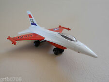 Matchbox Lesney AVION « F16 A USAF » Sky Busters  N° SB 24 - 1978