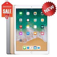 NEW Apple iPad Pro 2nd Gen. 256GB, Wi-Fi, 12.9in - GRAY SILVER GOLD
