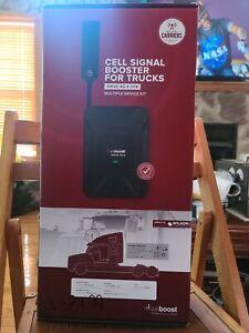 Mulit-Device Kit Hotspot WeBoost Drive 4g-x OTR 470210 CellPhone Signal Booster
