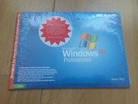 Windows XP Professional  SP2 Vollversion 32Bit Hologramm