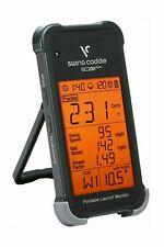 Voice Swing Caddie SC200+ PLUS Portable Golf Training Launch Monitor Brand New