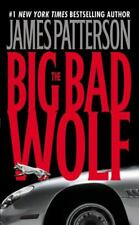 The Big Bad Wolf (Alex Cross) - Mass Market Paperback By Patterson, James - Good