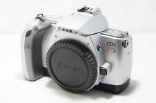 "Canon EOS Kiss 5 / REBEL Ti / 300V SLR Checked Working ""Good"" [(21)67004608]"