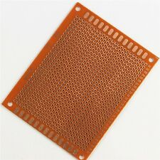 10 PCS 7x9cm DIY Breadboard Universal Printed Circuit Panel Board Prototype PCB