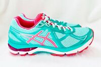 ASICS GEL GT-2000 3 WOMENS RUNNING TRAINING SHOES SIZE 39.5 OR 8 US