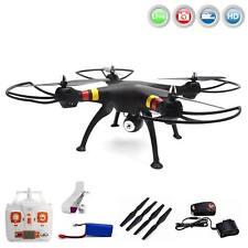 X8W 4.5 Kanal RC ferngesteuerter FPV Quadcopter mit HD Kamera, Drohne, Neu