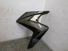 HONDA CB1000R LEFT RADIATOR COWL BLACK 2012 SHROUD FAIRING