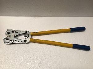Klaukee K06 Crimping Tool 10 - 120MM Square (1)