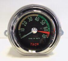 1961-62 Hi RPM Corvette Tachometer Assembly Dist. Dr.