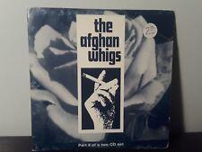 The Afghan Whigs - Debonair (CD Single CD2, 1994, Blast First)