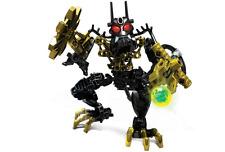 LEGO 8900 - Bionicle: Piraka - Reidak - NO BOX