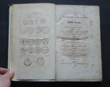 THE MYTHOLOGY & RITES OF BRITISH DRUIDS: Ancient Poems / Customs / Religion 1809