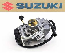 New Genuine Suzuki Carburetor DR-Z250 California Model Only OEM E33 Carb #X132
