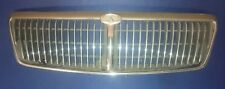 2002 2003 2004 Infiniti Q45 front grille