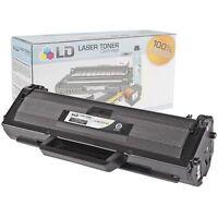 LD MLT-D104S Black Laser Toner Cartridge for Samsung Printer