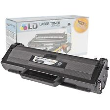 LD MLT-D104S Black Laser Toner Cartridge for Samsung ML-1665 1661 1666 ML-1667