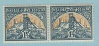 SOUTH AFRICA 52 MINT HINGED OG * NO FAULTS VERY FINE !